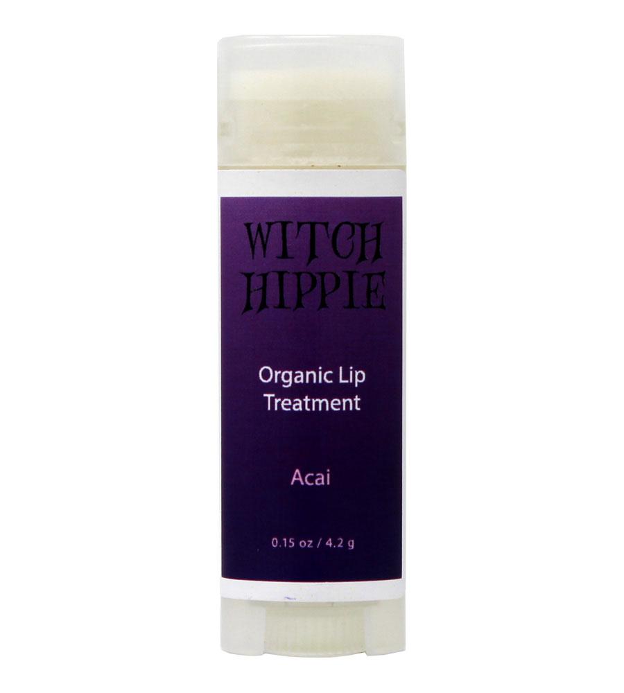 Witch Hippie Organic Lip Balm Treatment