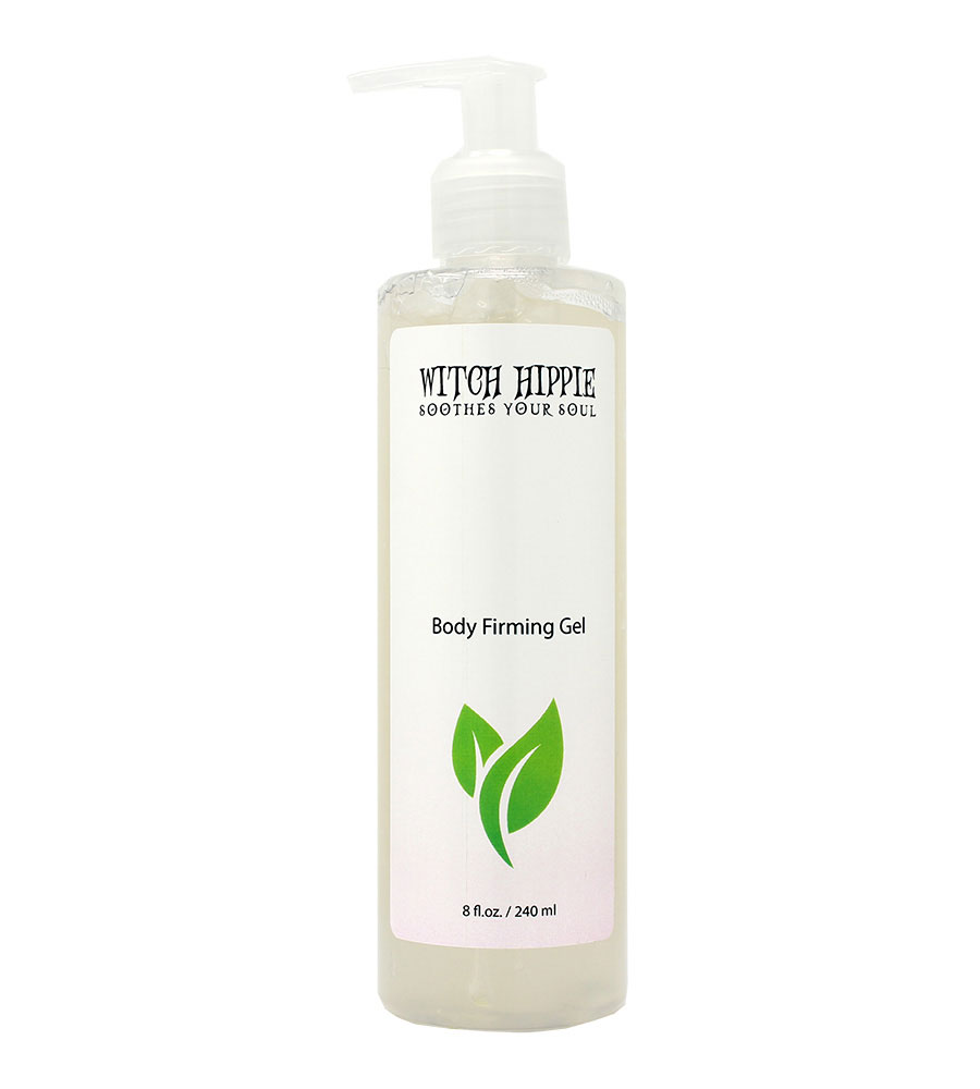 Witch Hippie 8oz. Body Firming Gel