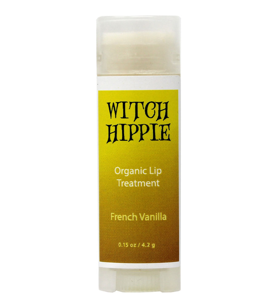 Witch Hippie Organic Lip Balm Treatment