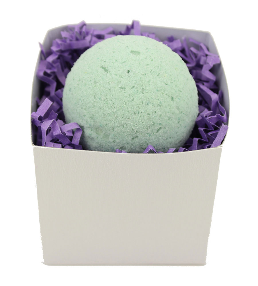 Witch Hippie Shea Butter Bath Bombs