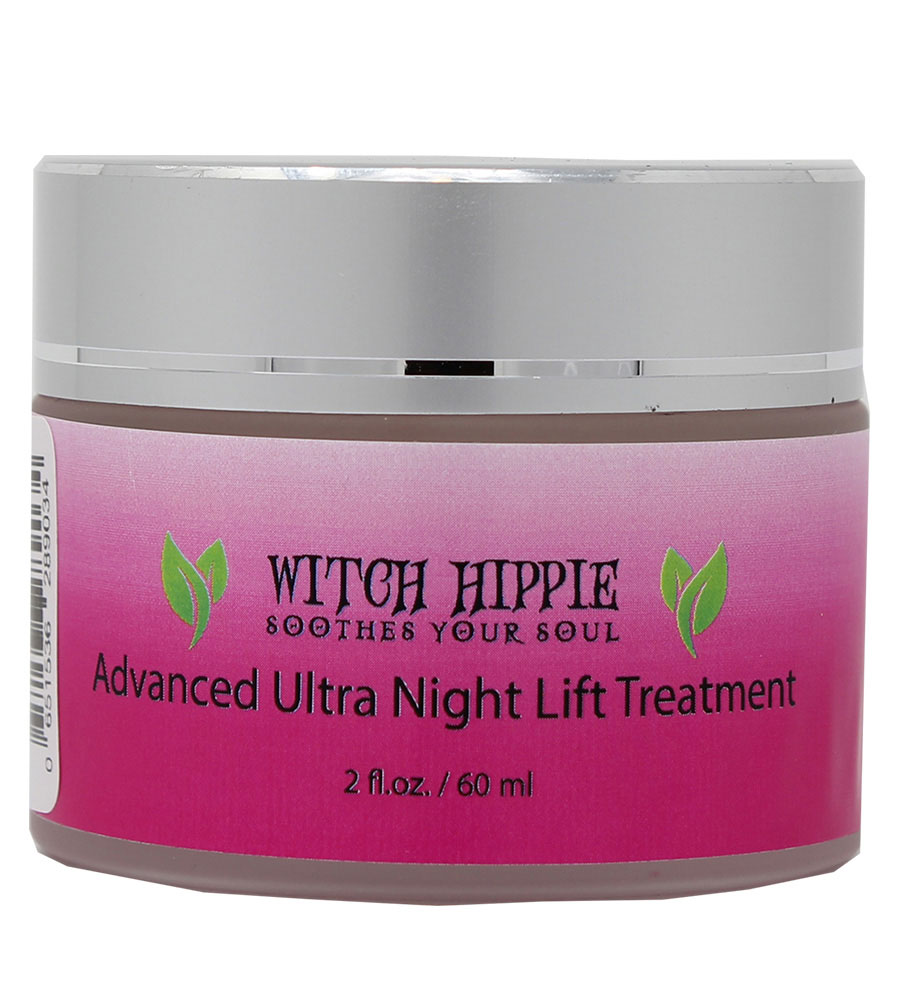 Witch Hippie 2oz Advanced Ultra Night Lift Treatment